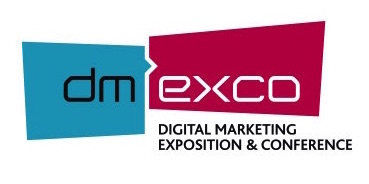dmexco fair in Köln
