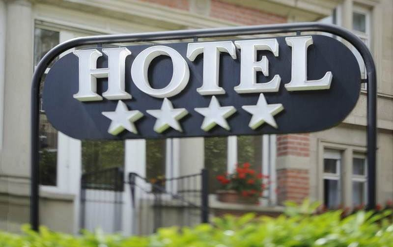Online marketing for hotels
