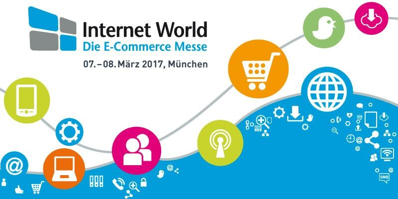 Visitlead at the Internetworld 2017