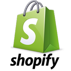 Shopify live chat for business websites